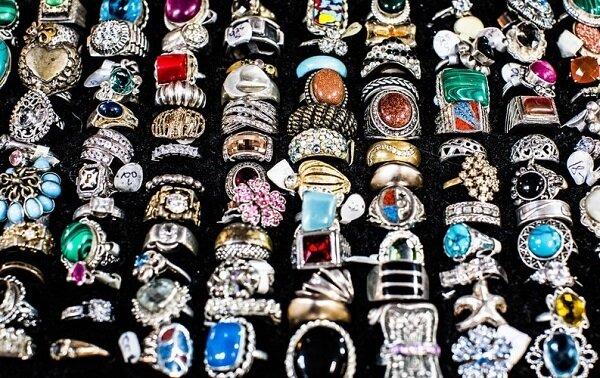 bijuterias de qualidade
